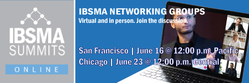 IBSMA Networking Group Meeting