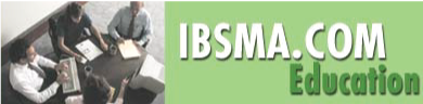 IBSMA Education
