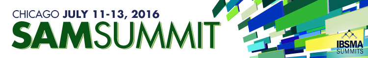SAM Summit 2016