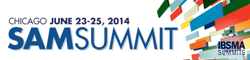 SAM Summit 2014