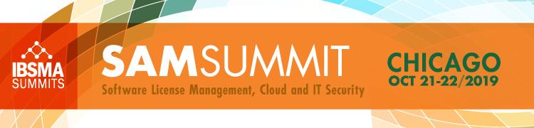 SAM Summit 2018   Chicago