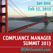 ComplianceManagerSummit
