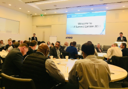 SAM Summit London 19