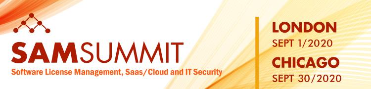 SAM Summit 2020