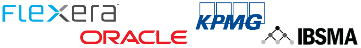 SAMSummitLondon 2017 Sponsors